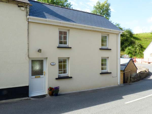 holiday let St Clears Cosy Cottage