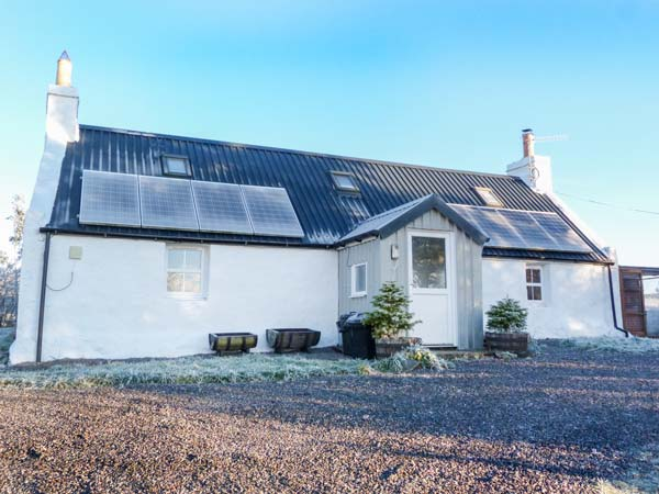 2 bedroom Cottage for rent in Durness