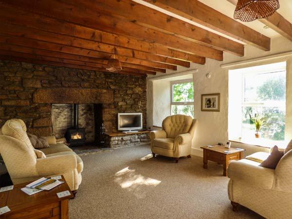 Blackadon Farm Cottage