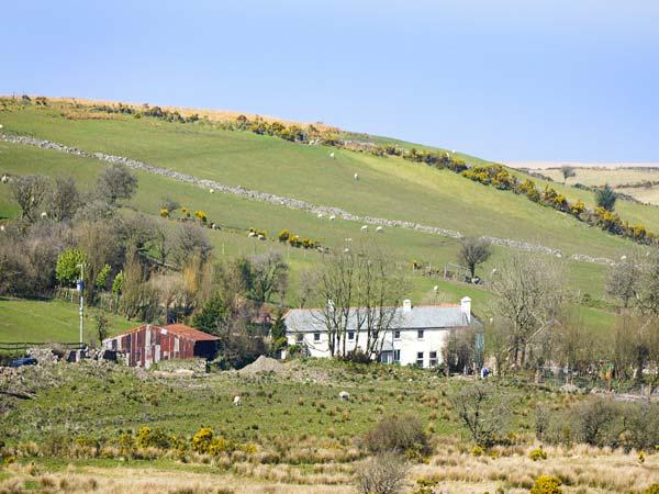 Blackadon Farm Cottage holiday rental