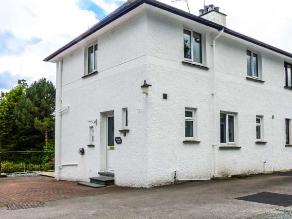 Thompson Cottage