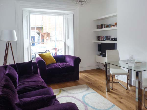 holiday let Royal Tunbridge Wells The Kelly Apartment