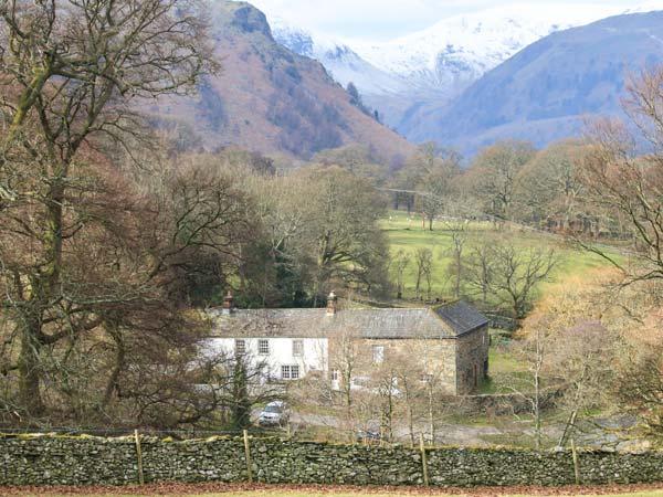 Townhead Cottage