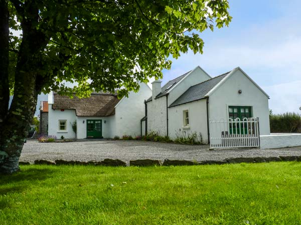 holiday let Belcarra, County Mayo Annie's Cottage