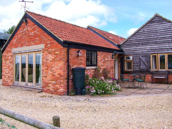 holiday let West Knoyle Keeper's Cottage