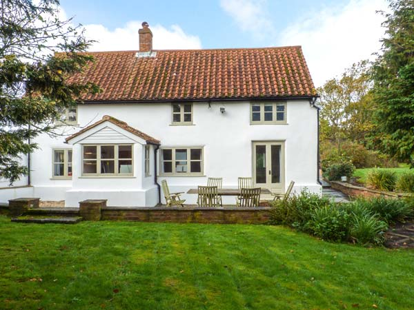 holiday let Birdham The White Cottage