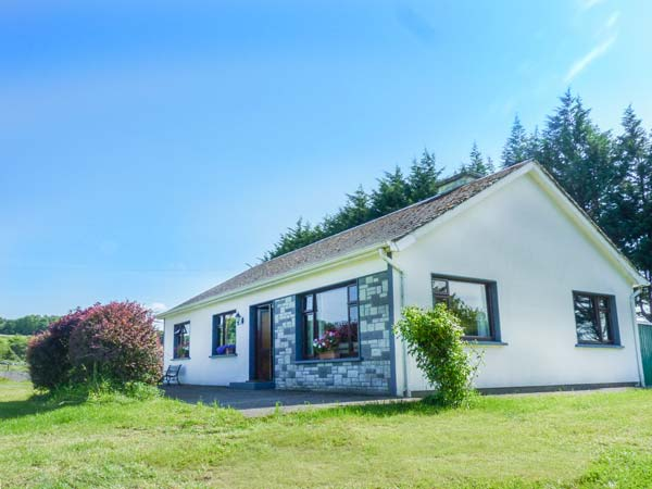 holiday let Kilchreest, County Galway Newpark Lodge