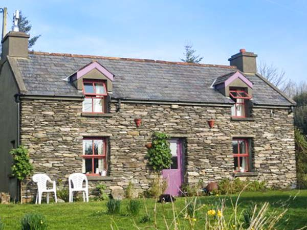 holiday let Goleen, County Cork Mudflat