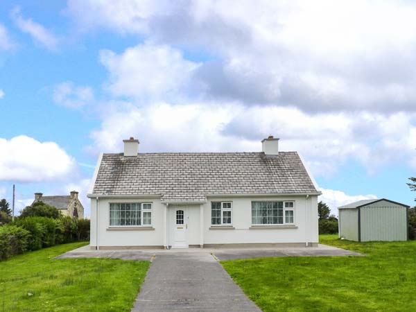 holiday let Ballinskelligs, County Kerry Ocean View