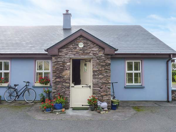 holiday let Cahersiveen, County Kerry Tig Gorm