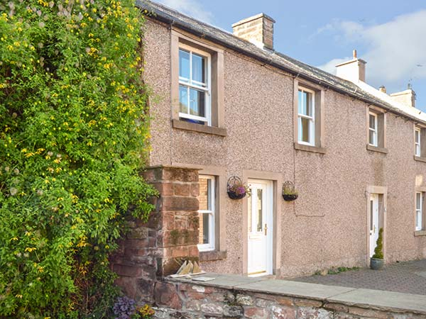holiday let Appleby-in-westmorland Blacksmith Cottage