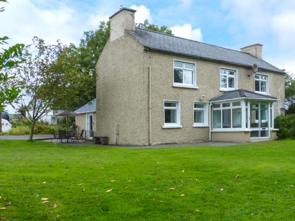 holiday let Drimoleague, County Cork Ash Grove House