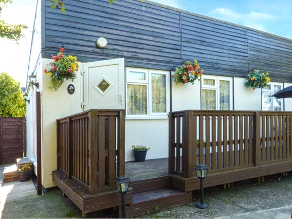 holiday let Earnley Peacehaven