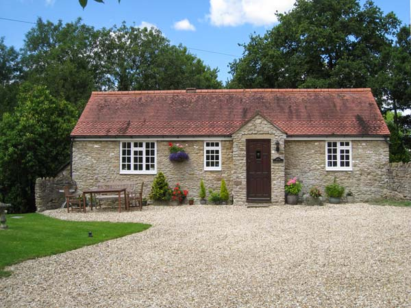 holiday let South Brewham Magpie Cottage