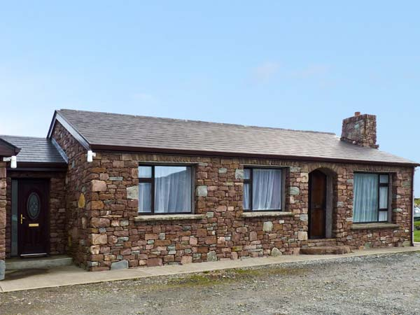holiday let Tully, County Galway The Stone Cottage