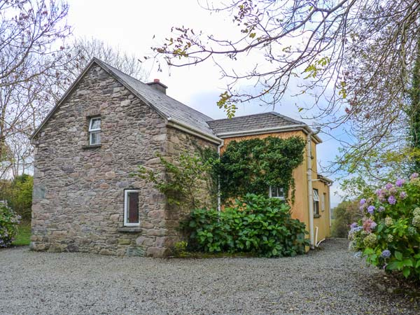 holiday let Sneem, County Kerry Gortagown Cottage