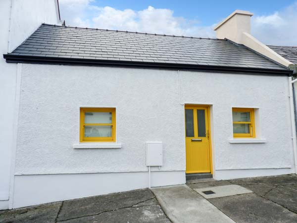 holiday let Westport, County Mayo Buttercup Cottage