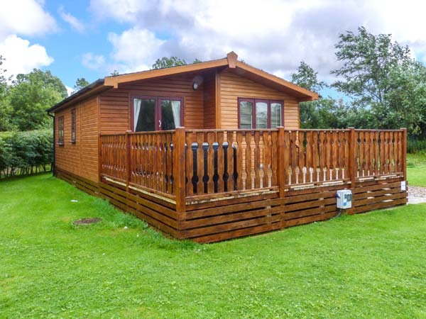 holiday let South Lakeland Leisure Village Brook Edge Lodge