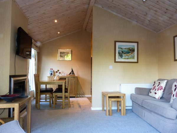 Owl Lodge, 27 Grasmere