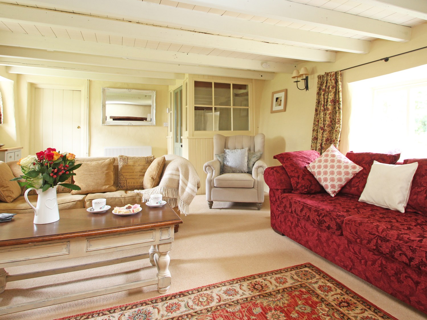 Meadowside Cottage