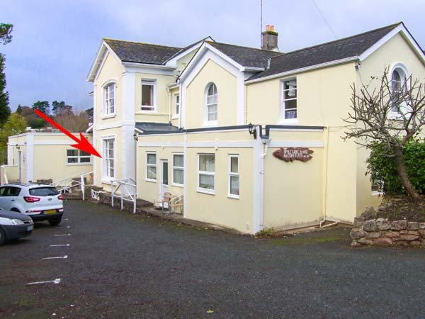 1 bedroom Cottage for rent in Torquay