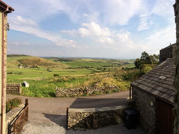 Groffa Crag Farmhouse