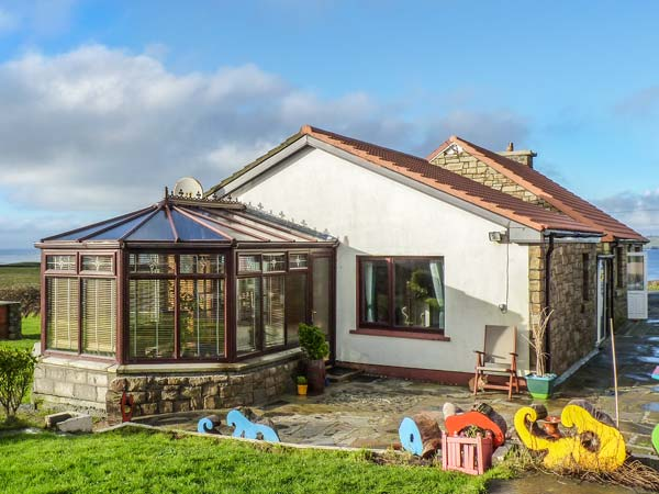 holiday let Miltown Malbay, County Clare Sea Shelter