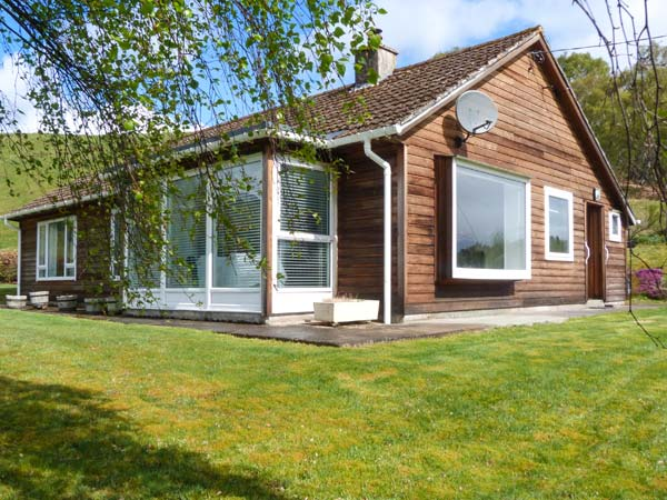 3 bedroom Cottage for rent in Newtonmore