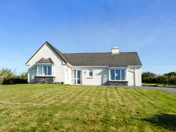 holiday let Cahersiveen, County Kerry Seascapes