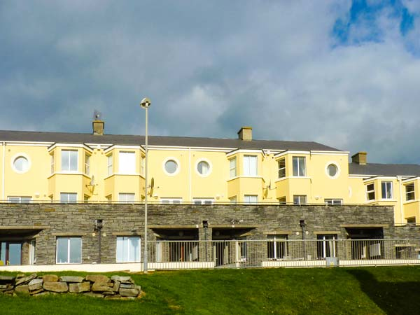 holiday let Kilkee, County Clare Spanish Cove