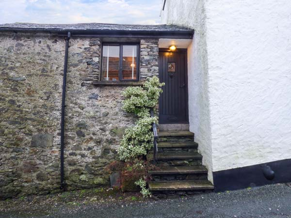 holiday let Newton In Cartmel High House