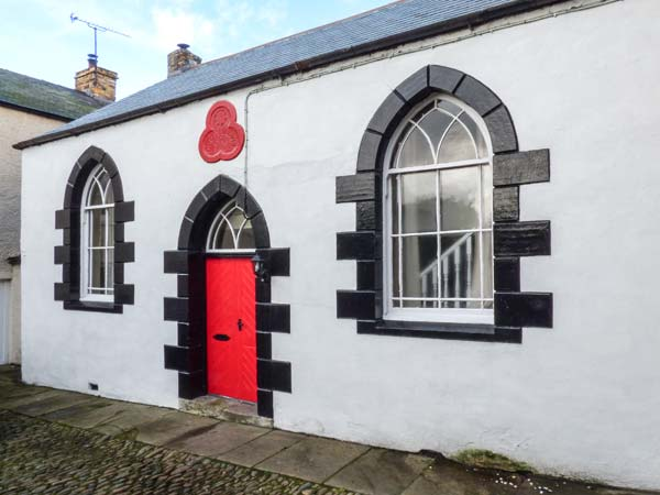 holiday let Brough Old Oddfellows Hall