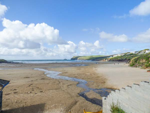 2 bedroom Cottage for rent in Polzeath
