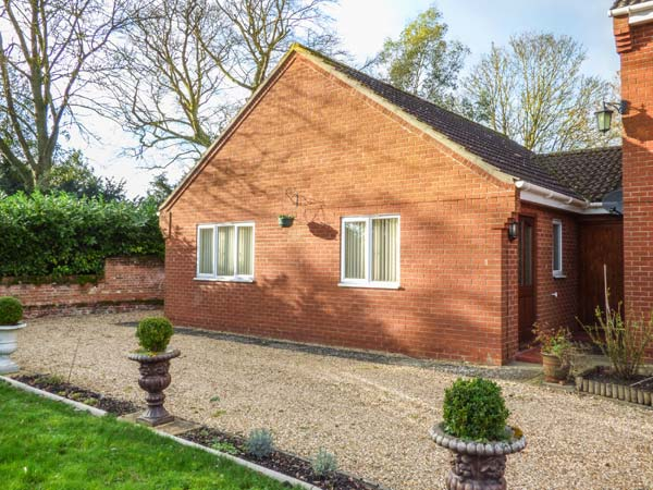 holiday let Barningham, Suffolk Berries