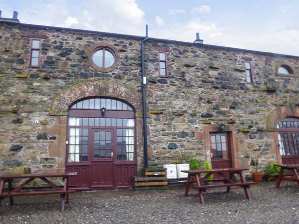 holiday let Watermillock Mellfell Cottage