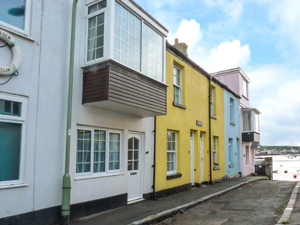 holiday let Teignmouth Sunshine Cottage