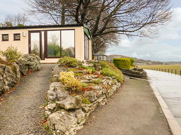 holiday let Grange-over-sands Saltmarsh Studio