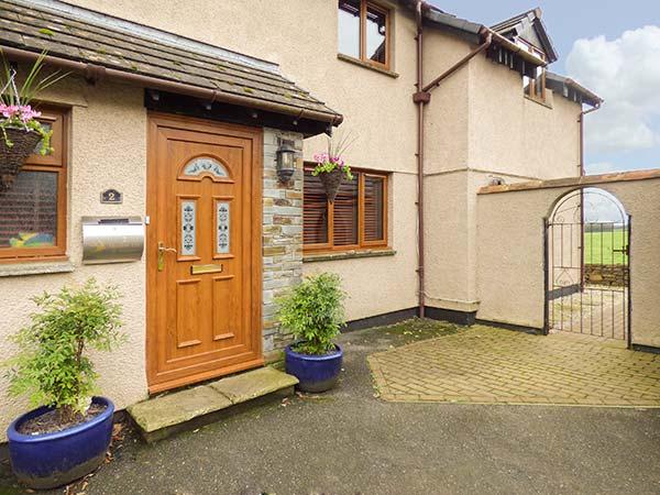 4 bedroom Cottage for rent in Wadebridge