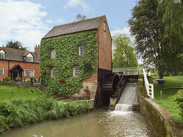holiday let Grafton Flyford Grafton Mill