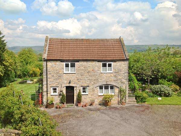 holiday let Henton Coach House