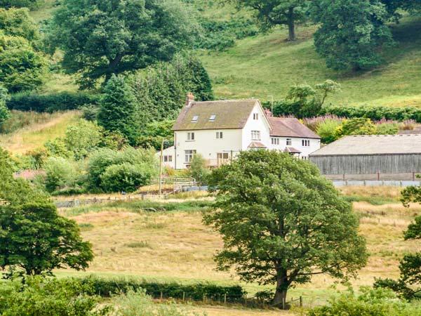 Huglith Farm,Shrewsbury