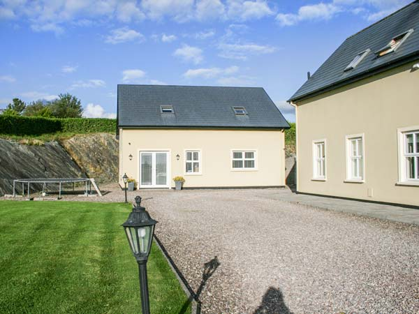 holiday let Kealkill, County Cork Rock Lawn Cottage