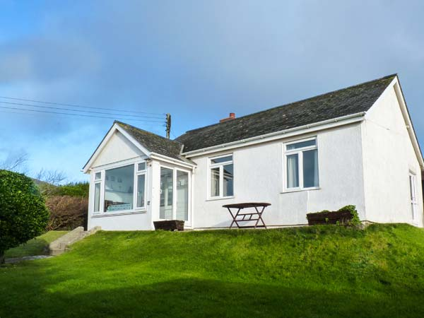 holiday let Bigbury-on-sea Highdown