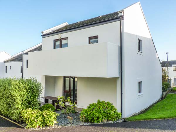 holiday let Youghal, County Cork Villa 16