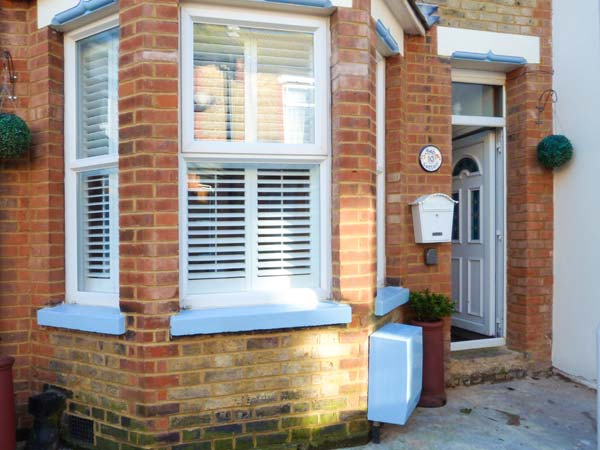 holiday let Ramsgate Bob Cottage