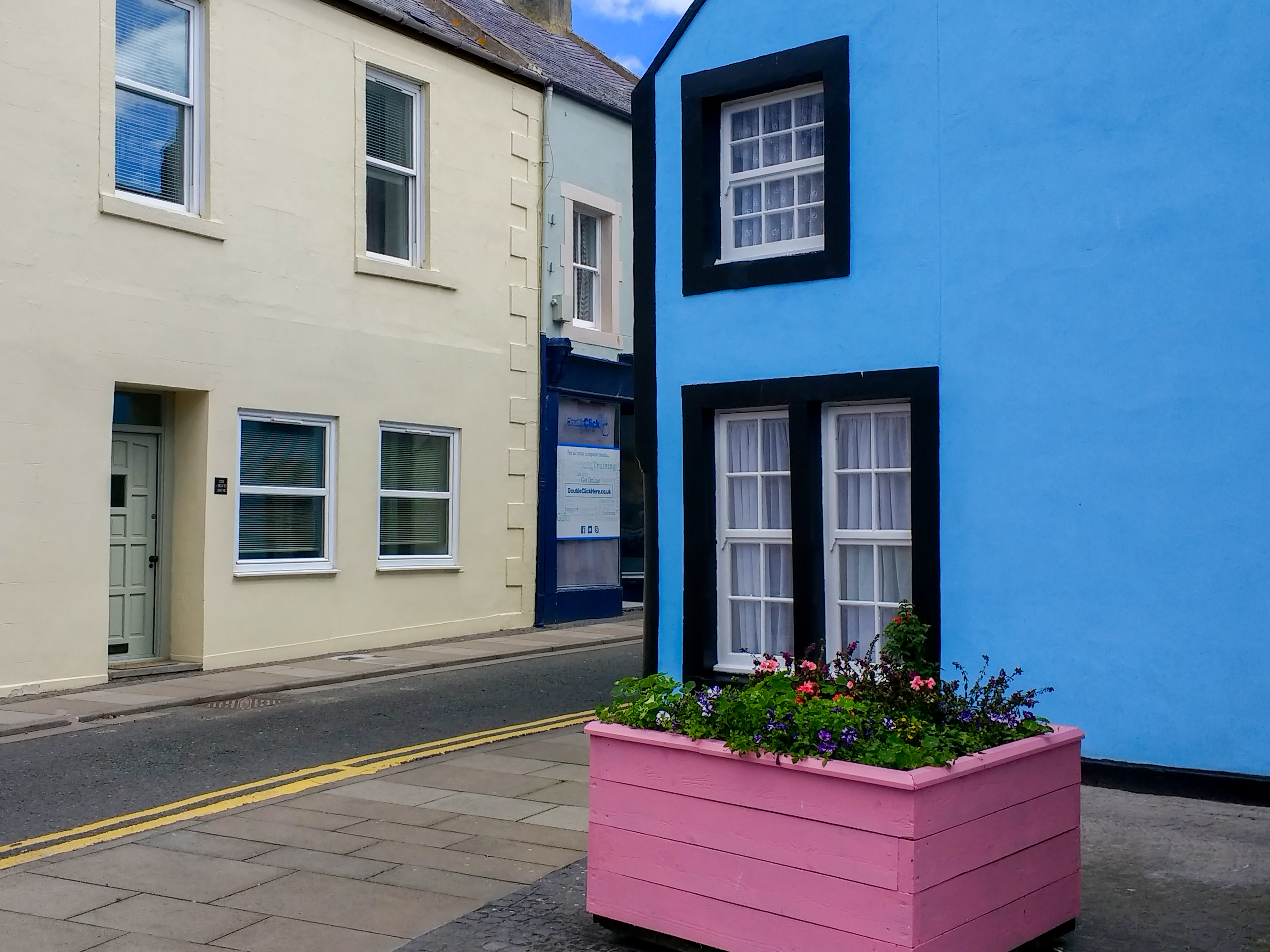 4 bedroom Cottage for rent in Burnmouth