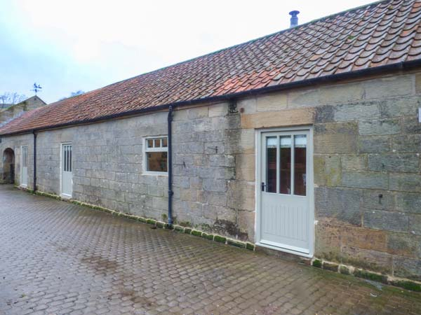 Witches cottage in helmsley this ground floor barn for Witches cottage house plans