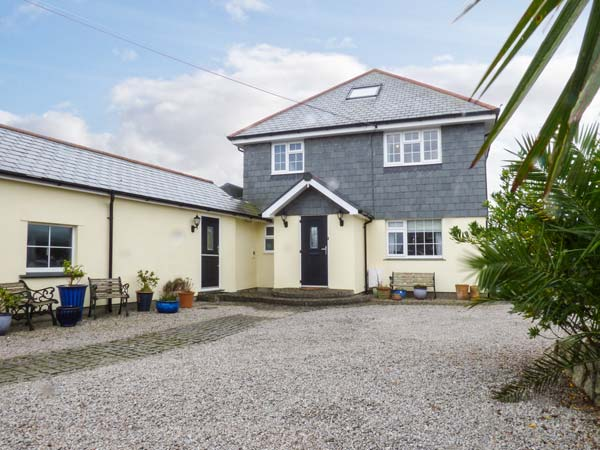 6 bedroom Cottage for rent in Porthleven