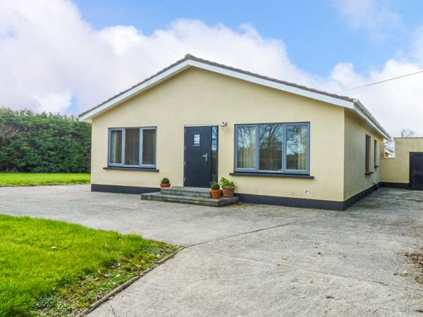 4 bedroom Cottage for rent in Rosslare Harbour