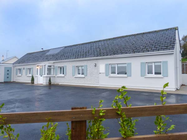 holiday let Coolgreany, County Wexford Shirsheen Cottage